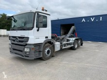 Camion polybenne Mercedes Actros 2536 NL
