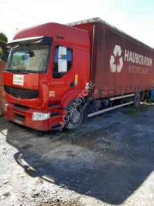 Camion rideaux coulissants (plsc) Renault Premium