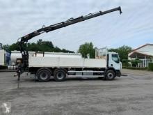 Ciężarówka platforma burtowa Renault Premium Lander 310.26