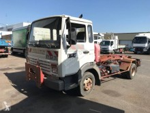 Camion polybenne Renault Gamme S 150
