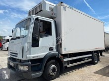 Iveco multi temperature refrigerated truck Eurocargo 120 E 21