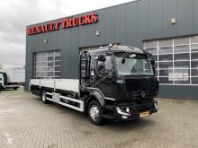 Camión Renault Gamme D 14 MED P4X2 240 PK, OPTITRONIC !!! 95.000 KM caja abierta usado