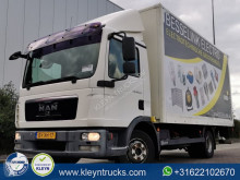 Camion fourgon MAN TGL 8.220