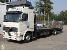 Camion dépannage Volvo FM12 340