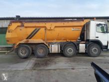 Camion benne Enrochement Volvo FM 440