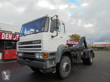 Camion DAF FAV 23OO TURBO polybenne occasion