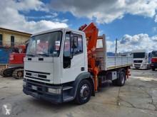 Camion benă Iveco Eurocargo 120 E 15