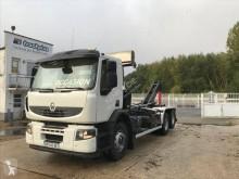 Renault billenőplató teherautó Premium Lander 430.26