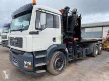 Camion multiplu MAN TGA 26.350