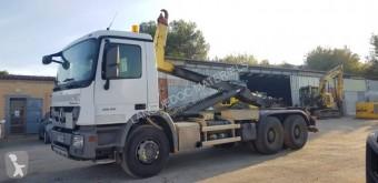 Mercedes hook arm system truck Actros 2636