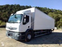 Camion Renault Premium 430.26 fourgon polyfond occasion