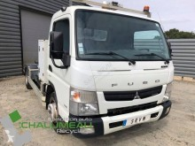 Camion polybenne Mitsubishi Fuso Canter 7C18