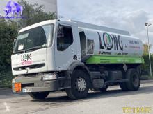 Renault tanker truck Premium 250