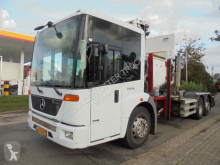 Camion Mercedes Econic 2629 châssis occasion