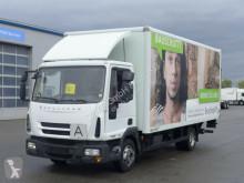 Camião Iveco ML75 E18*Euro5*Schalter* furgão usado