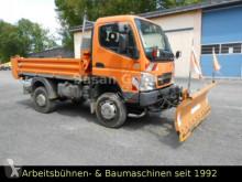 Pfau Rexter A6500 4x4 Kipper, Winterdienst LKW gebrauchter Kipper/Mulde