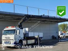 Camion Volvo FM 370 benne occasion