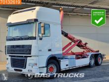 DAF XF95 truck used hook arm system