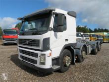 Camion Volvo FM12-420 8x2*6 ADR châssis occasion