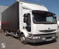 Renault tautliner truck Midlum 190.13 DXI