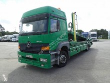 Camion Mercedes Atego 1828 NL porte voitures occasion