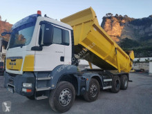 FOREZ truck used tipper