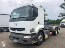Camion multiplu Renault Premium 370 DCI