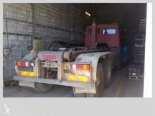 Camión Camion Mercedes 2629