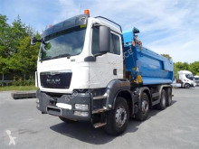 Camion benne MAN TGS 35.400