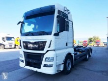 Camion MAN TGX 26.480 châssis occasion