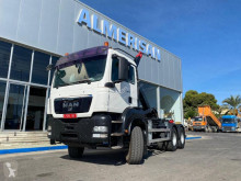 Camion MAN TGS 33.400 transport containere second-hand