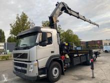 Camion plateau Volvo FM13