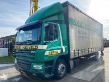 Vrachtwagen Schuifzeilen DAF CF75