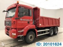 MAN TGA 33.400 truck used tipper