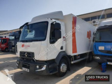 Renault Trucks D used other trucks