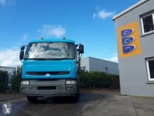 Lastbil platta häckar Renault Premium 270.19