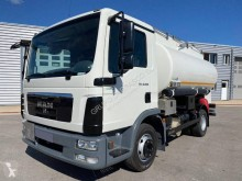 Camion MAN TGL 12.220 citerne occasion