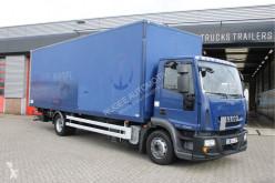 Camion fourgon Iveco Eurocargo
