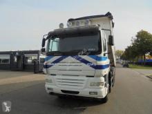 DAF CF 85.380 truck used tipper