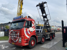 Camion porte containers Volvo FM13