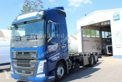 Camion Volvo FH 460 6x2 BDF*EURO6C, Multiwechsler* châssis occasion