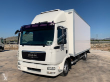 MAN TGL 12.220 truck used refrigerated