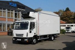 Iveco Eurocargo 100E18 EEV /CS 850Mt/Bi-Temp/Türen/FRC truck used refrigerated