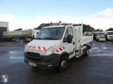 Camion Iveco Daily 70C17 tri-benne occasion