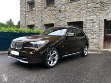 Voiture 4X4 / SUV BMW X1 x Drive Allrad