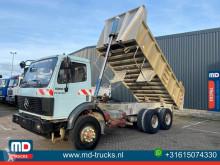 Камион самосвал Mercedes SK 2629