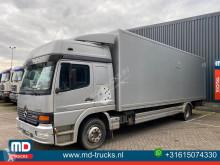Камион фургон Mercedes Atego 1223