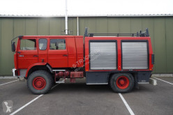 Camión Renault Gamme S 140 FIRE TRUCK 45.000KM MANUAL GEARBOX bomberos usado