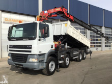 Camion DAF CF 430 benne occasion