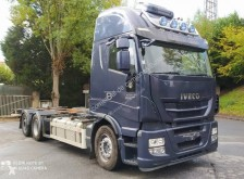 Camion BDF Iveco Stralis 260 S 50